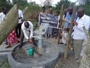 The Water Project : uganda6041-04