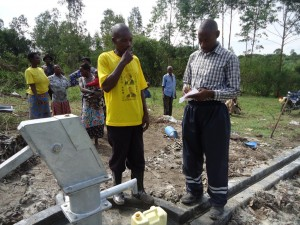 The Water Project : uganda6043-01