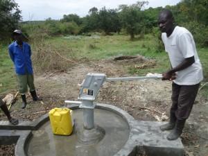 The Water Project : uganda6044-02