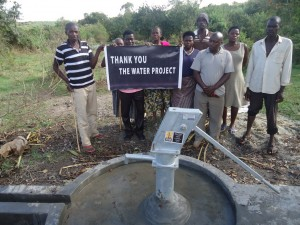 The Water Project : uganda6044-05
