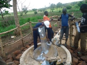 The Water Project : uganda657-20
