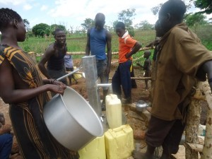 The Water Project : uganda657-26