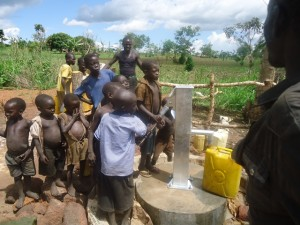 The Water Project : uganda657-27
