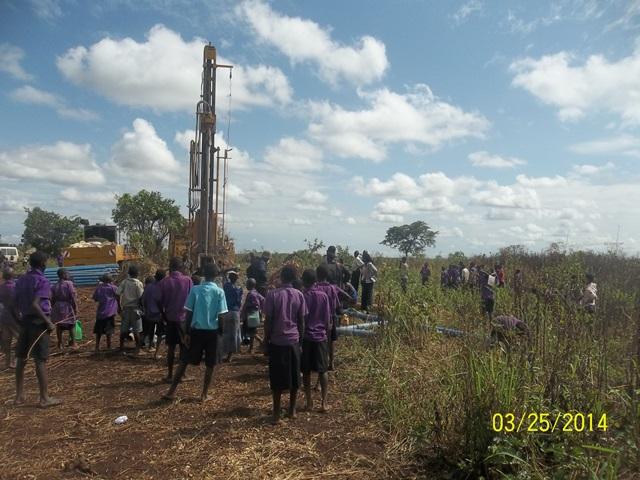The Water Project : uganda658-05