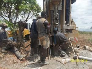 The Water Project : uganda658-07