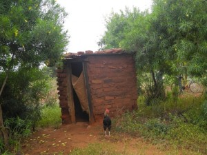 The Water Project : kenya4301-39-second-members-latrine