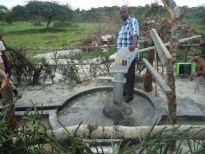 The Water Project : uganda6045-12-keith-bunanukye-interviewd-person-2