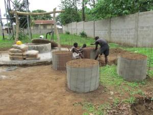 The Water Project : sierraleone5051-06-work-in-progress