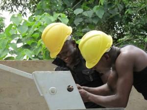 The Water Project : sierraleone5051-08-work-in-progress