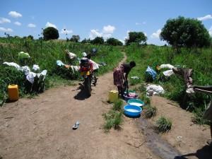 The Water Project : uganda665-05