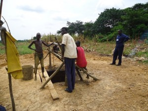 The Water Project : uganda667-08