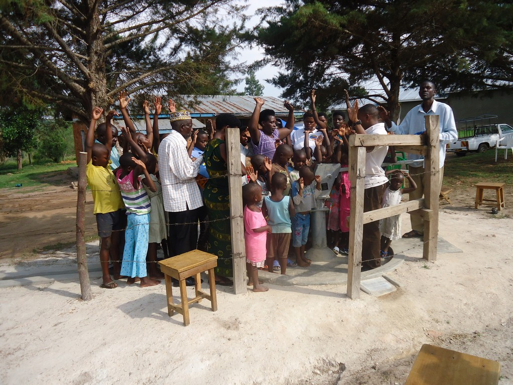 Photo of Byanamira Community