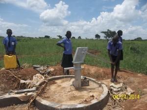 The Water Project : uganda659-14