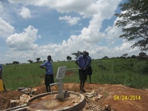 The Water Project : uganda659-15