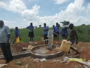 The Water Project : uganda659-17