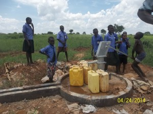 The Water Project : uganda659-19