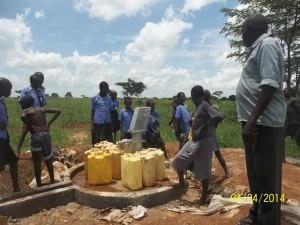 The Water Project : uganda659-20