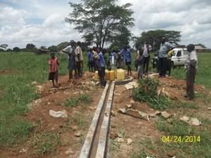 The Water Project : uganda659-23