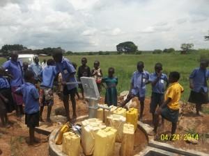 The Water Project : uganda659-25