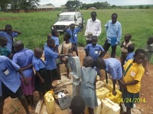 The Water Project : uganda659-27