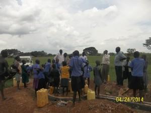 The Water Project : uganda659-29