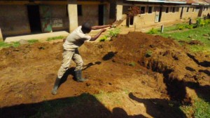 The Water Project : kenya4292-10-water-tank-digging