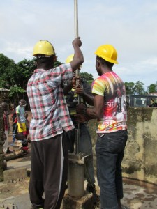 The Water Project : sierraleone5053-07