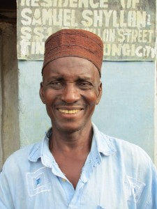 The Water Project : sierraleone5053-09-interview