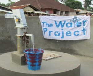 The Water Project : sierraleone5053-12-plaque-on-pump