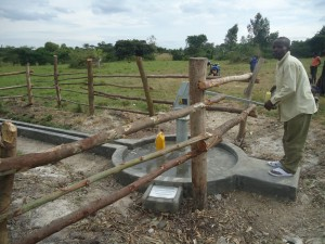 The Water Project : uganda6050-03