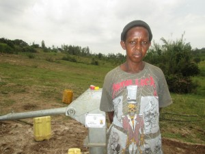 The Water Project : rwanda3081-01-interviewed-person