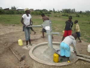 The Water Project : rwanda3081-09-plaque-on-pump