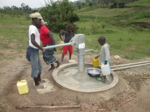 The Water Project : rwanda3081-10-plaque-on-pump