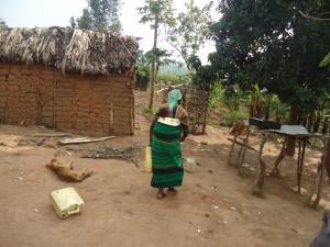 The Water Project : uganda6052-01