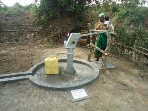 The Water Project : uganda6052-02