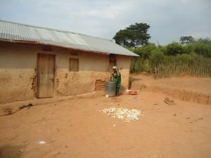 The Water Project : uganda6052-06