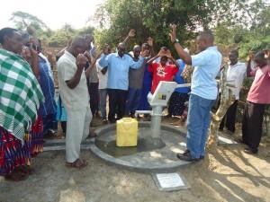 The Water Project : uganda6052-07