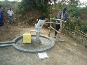 The Water Project : uganda6052-12