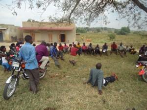 The Water Project : uganda6053-04-akayanja-community