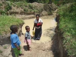 The Water Project : uganda6054-02-previous-water-source