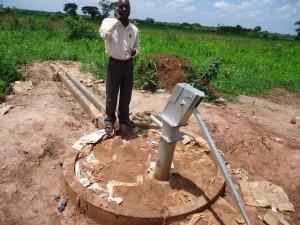 The Water Project : uganda658-15