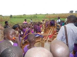 The Water Project : uganda658-19