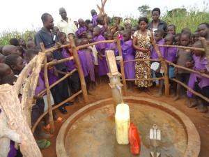 The Water Project : uganda658-23