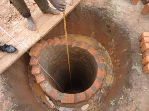 The Water Project : uganda664-14