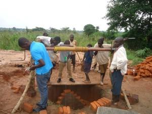 The Water Project : uganda664-15