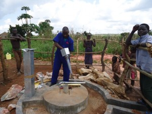 The Water Project : uganda668-28