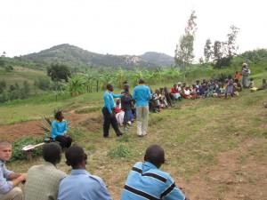 The Water Project : rwanda3082-02-hygiene-and-sanitation-training