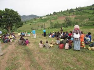 The Water Project : rwanda3082-03-hygiene-and-sanitation-training