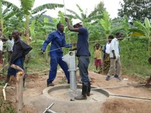 The Water Project : rwanda3082-05-project-in-process