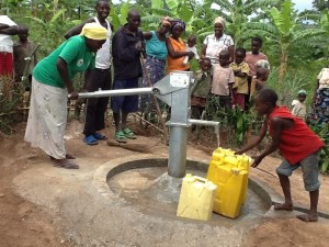The Water Project : rwanda3082-09-someone-with-clean-water